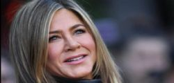 Jennifer Aniston: Felice di essere single, non cerco l'amore