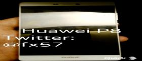 Nuovo video teaser per Huawei P8