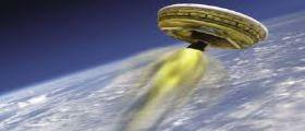Il disco volante della Nasa : LDSD