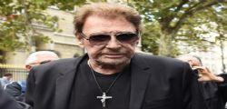 Lutto nel mondo della musica : Addio a Johnny Hallyday, icona della musica francese