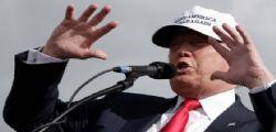 Elezioni Usa 2016 : quattro donne accusano Donald Trump