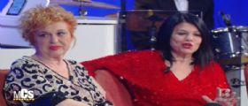 Al Maurizio Costanzo Show, Wanna e Stefania Marchi: Meglio non parlare della Franzoni in carcere