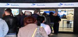 Equitalia : 21 milioni di italiani hanno debiti