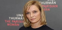 Uma Thurman accusa Quentin Tarantino : Tentò di uccidermi!