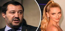 Matteo Salvini batte Chiara Ferragni su Instagram!