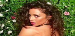 Raffaella Fico... flirt in corso con Francesco l'ex di Paola Caruso