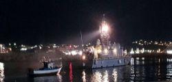 Ancora migranti a Lampedusa : sbarcati altri 46 tunisini