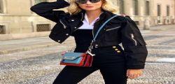 Chiara Ferragni spiega Unposted : Il mio è un lavoro nuovo e vorrei raccontarlo