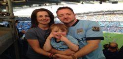 Il piccolo Brodie muore soffocato con il cuscino : accusata la madre
