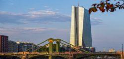 Effetto Bce : bene Borsa, spread giù a 139