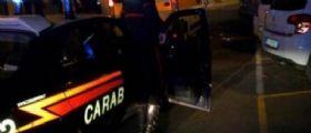 Carrara : Carabiniere Antonio Taibi ucciso davanti porta di casa