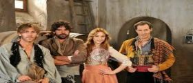 Cuore Ribelle Anticipazioni | Video Mediaset Streaming | Puntata Miguel vuole il fucile di Sara