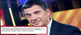 Fabrizio Frizzi/ Su Facebook i post choc : Questa volta Telethon non ti ha salvato