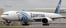 Volo Egyptair precipitato in mare : Assalto in cabina poi l