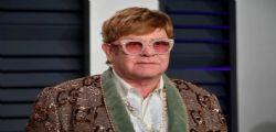 Stavo morendo! Elton John ha avuto un cancro alla prostata