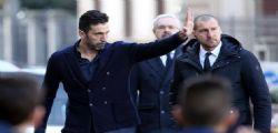 Davide Astori :  Gigi Buffon prenota il volo per i funerali