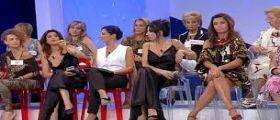 Uomini e Donne Anticipazioni | Video Mediaset Streaming | Puntata Oggi 14 Ottobre 2014