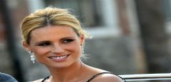 Estetista assassina! Michelle Hunziker irriconoscibile a 18 anni