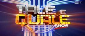 Tale e Quale show: Anticipazioni e Diretta Streaming 13 Novembre