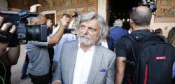 Sampdoria : sequestro beni a Massimo Ferrero
