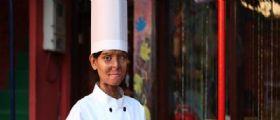 Sheroes hangout : A New Delhi un locale gestito dalle donne sfigurate dall