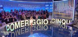 Pomeriggio 5 Video Mediaset | Diretta Streaming | Puntata Oggi Lunedì 24 novembre 2014.