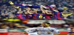Lionel Messi entra nella leggenda della Liga spagnola, con 253 reti