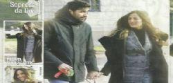 Un pancino sospetto! Giorgia Palmas è incinta di Filippo Magnini?