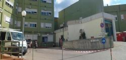 Caserta : Immigrato africano uccide un paziente in ospedale