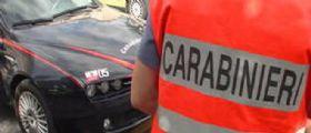 Genova, 77enne strangola la moglie : Litigio tra i due dopo la morte dell