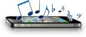 Una suoneria per iPhone con iTunes senza utilizzo di app