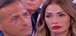 Anticipazioni Uomini e Donne: Ida Platano ci ripensa, ecco che cosa ha detto a Riccardo Guarnieri