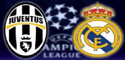 Juventus-Real Madrid Streaming Diretta tv e Online Gratis Champions League