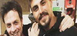 Francesco Monte in Italia - Oggi  a Verissimo : Non si doveva permettere di dirlo in diretta