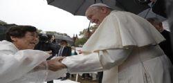 Papa Francesco : mondo senza nucleare è possibile