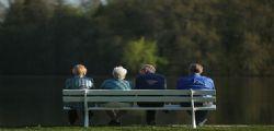 Legge Stabilità : Pensioni pagate ogni 10 del mese!
