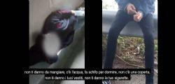 Migrante denuncia trattamento disumano da parte delle autorità francesi