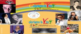 Coloriamo la vita, evento no profit a favore di Casa Priscilla di Padova