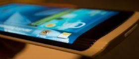 Samsung : Nel 2014 i primi smartphone con schermo avvolgibile?