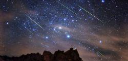 Roma, Notte di San Lorenzo: dove vedere le stelle e cosa fare il 10 Agosto