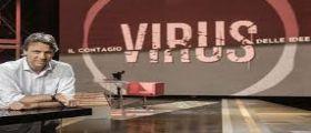 Virus - Il contagio delle idee Streaming Video Rai Due | Puntata con Matteo Renzi e Anticipazioni