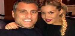 Christian Vieri e Costanza Caracciolo si sarebbero sposati in gran segreto a Milano