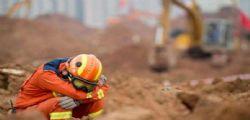 Esplosione in una miniera di ferro in Cina : 11 morti e 2 dispersi