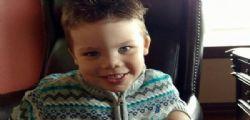 Disney World : Ritrovato il corpo del piccolo Lane Graves ucciso dall