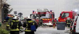 Esplosione a Parigi - ultim