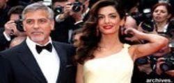 George Clooney e Amal aspettano dei gemelli : Lo conferma Matt Damon