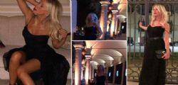 Alessia Marcuzzi si trasferisce a Milano ... tutto pronto per L