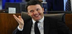Il Premier Matteo Renzi : 18 miliardi di tasse in meno
