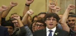 Catalogna : Mariano Rajoy assume la presidenza - rimosso comandante polizia