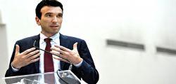 Segretario Pd Martina : Sconfiggere destra pericolosa
